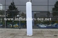 Inflatable Advertising Pillar, Inflatable Tubes, Inflatable Cone 16