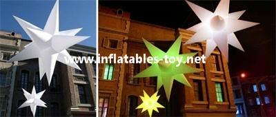 Christmas Inflatable Lighting Decorations