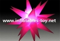 Stage Lighting Inflatable Decorations