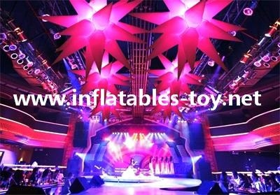 Lighting Event Inflatable Decorations