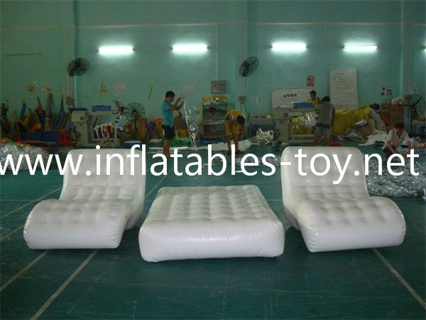 Inflatable Sofa for Leisure