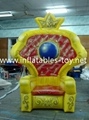 Inflatable Outdoor Furniture, Inflatable Beach Sofa, Inflatable Leisure Chair 14