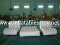 Inflatable Outdoor Furniture, Inflatable Beach Sofa, Inflatable Leisure Chair 13
