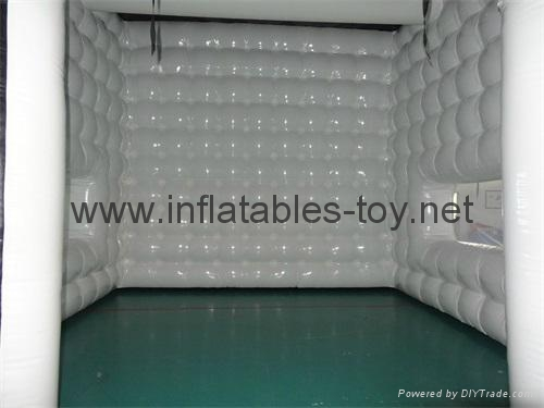 Inflatable Waterproof Tents for Trade Show Booth