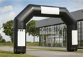 Inflatable Arch for Sports and Events
