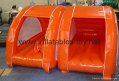 Inflatable Camping Tent ,Airtight Tent Inflatable,Outdoors Sleeping Tent