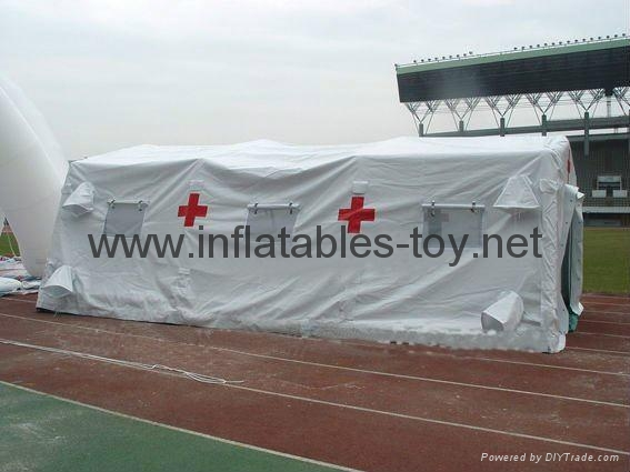 Emergency Tent For First Aid