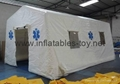 Inflatable Rescue Tent,Military Tent