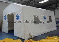 Inflatable Rescue Tent,Military Tent,Army Medical Tent