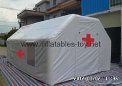 Medical Tent Inflatable For Relief