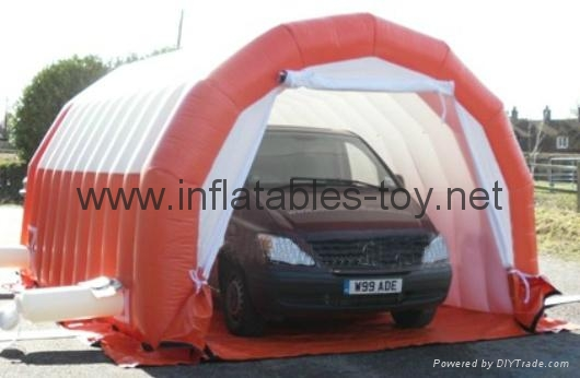 Medical Tent Inflatable Shelter