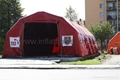 Outdoor Inflatable Military Tent,