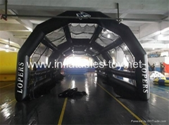Inflatable Batting Cages,Inflatable Sport tent Inflatable Tents For baseball