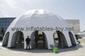 Hot Sale Inflatable Camping Tent, Inflatable Spider Tent 5