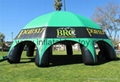 Hot Sale Inflatable Camping Tent, Inflatable Spider Tent 4