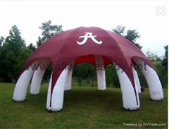 Hot Sale Inflatable Camp