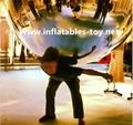 Inflatable Decorative Mirror Balls