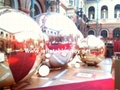 Christmas Decoration Silver Balloon, Factory Made Colorfull Mirror Balls 14