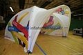 Advertising Inflatable X-gloo Tents with Printing 5