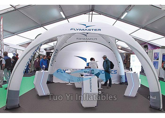 Inflatable Advertising Airsealed Tent