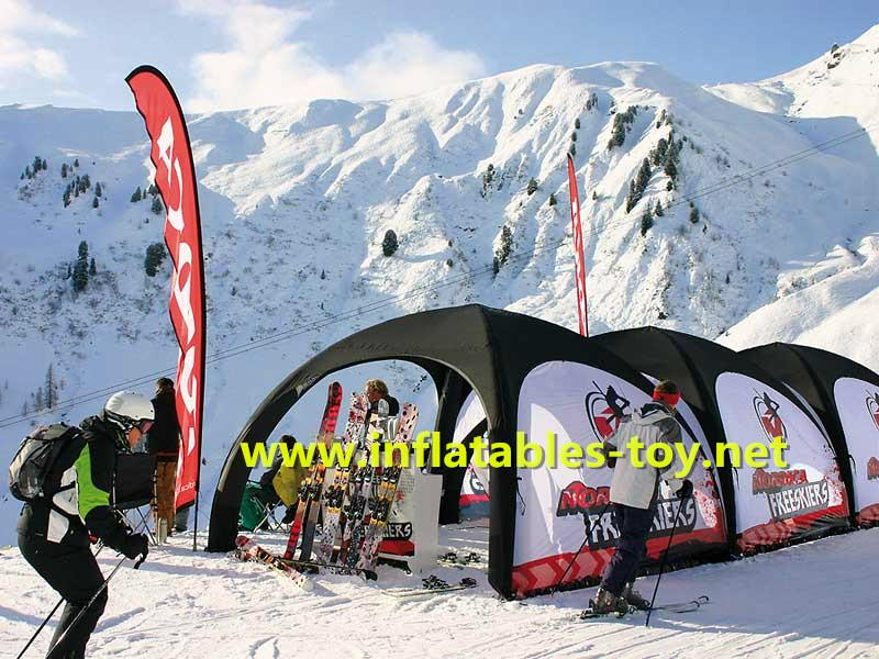 Outdoor Brand Promotional Inflatable Tent