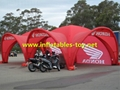 Advertising Inflatable X-gloo Tent