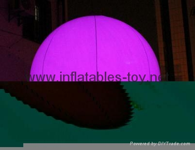 LED Inflatable Balloon