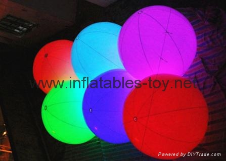 LED Decoration Spheres