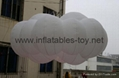 Inflatables Cloud for Event Decoration