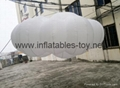 Event Decoration Inflatables Cloud for Hanging on Ceiling 2