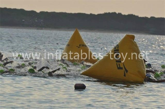Inflatable Water Bouys