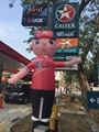 Caltex Blow up Advertising Air Dancer