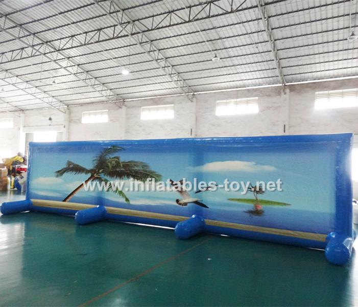 Advertising Inflatable Billboard