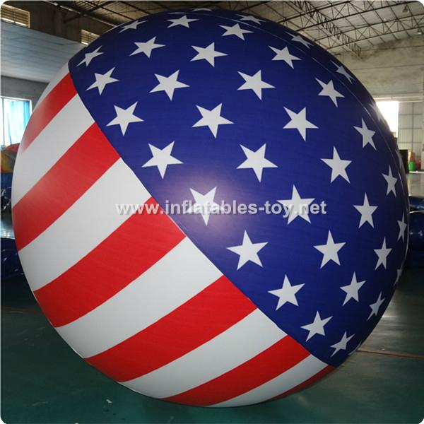 Inflatable Sports Balloon Sports Event Helium Inflatable Balloon 3