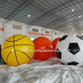Inflatable Sports Balloon Sports Event