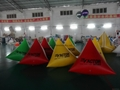 Cube Shape Safety Buoys Inflatable