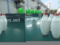 Inflatable Bowling Pins, Advertising Bowling Games 3