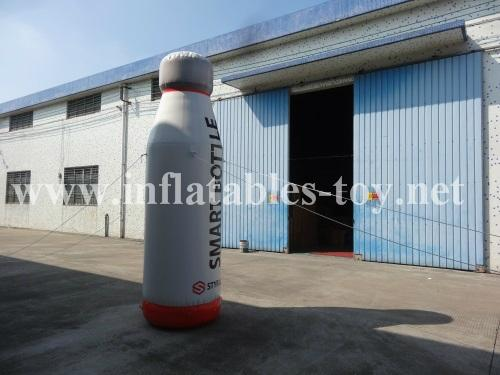 Inflatable Bottles Shape, Advertising Product Replica 6