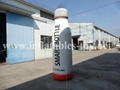 Inflatable Bottles Shape, Advertising Product Replica 7