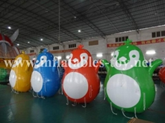 inflatable  Cartoon, Inf