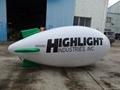 Outdoor Exhibition Trade Show Spheres Inflatable Balloon 3