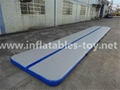 Outdoor GYM Matt Inflatable Air Track