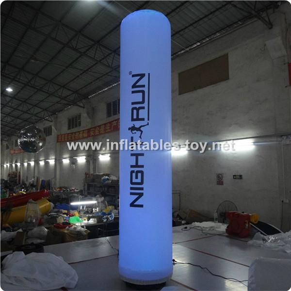 inflatable lighting star for event party decorations
