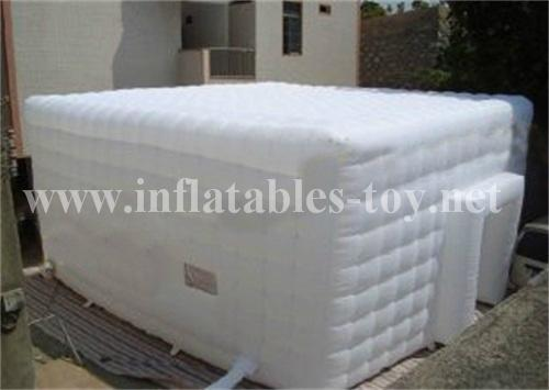Inflatable Wedding Tent, Customized Inflatable Cube Tent 3