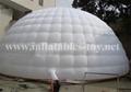 Inflatable Igloo Dome Tent , Inflatable Wedding Tent 6