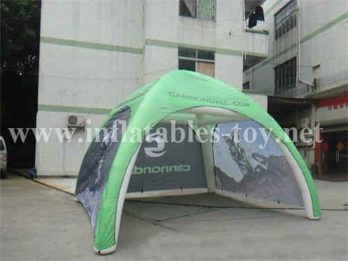 Outdoor X-Gloo Tent Inflatables
