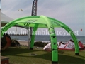 X-gloo Tent,Inflatable X-Gloo Tent,Pneumatic Tent,Advertising Tent 5