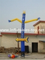 Direction Inflatable Air Dancer with Arrow for Promotional 6