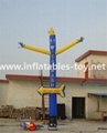 Inflatable Air Dancer,Advertising Sky Dancer,Outdoor Flying Guys for Car Wash
