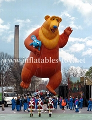 Flying Animals Inflatable Parade Balloon for Events